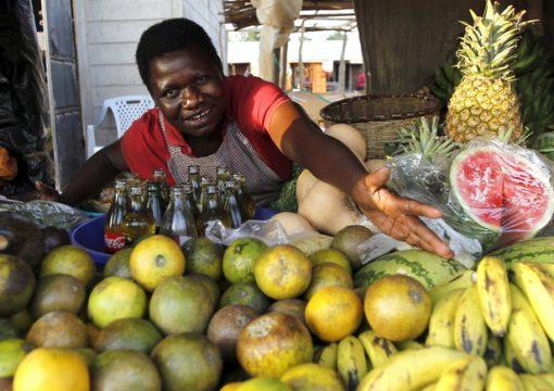 Transforming Africa's Economy